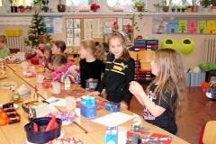 klassenweihnachtsfeier2007