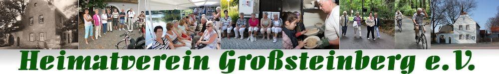 Heimatverein Großsteinberg e.V.