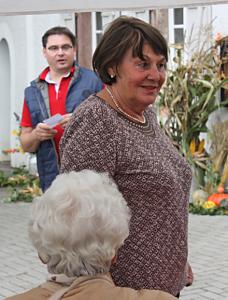 Erntedankfest 2016 beim Heimatverein